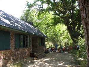 Photo of Du Toit's Kloof Hut