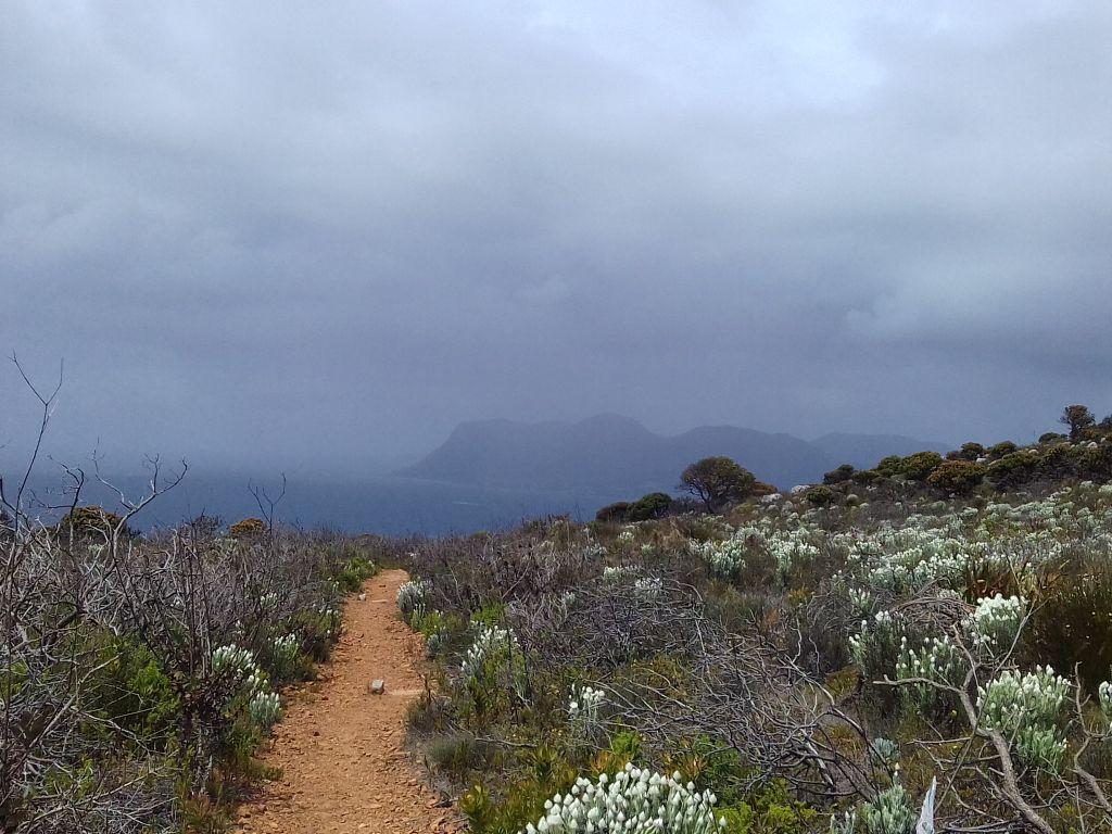 St James Peak