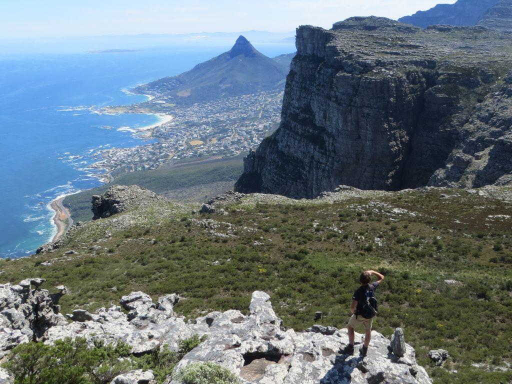 Grootkop – Table Mountain