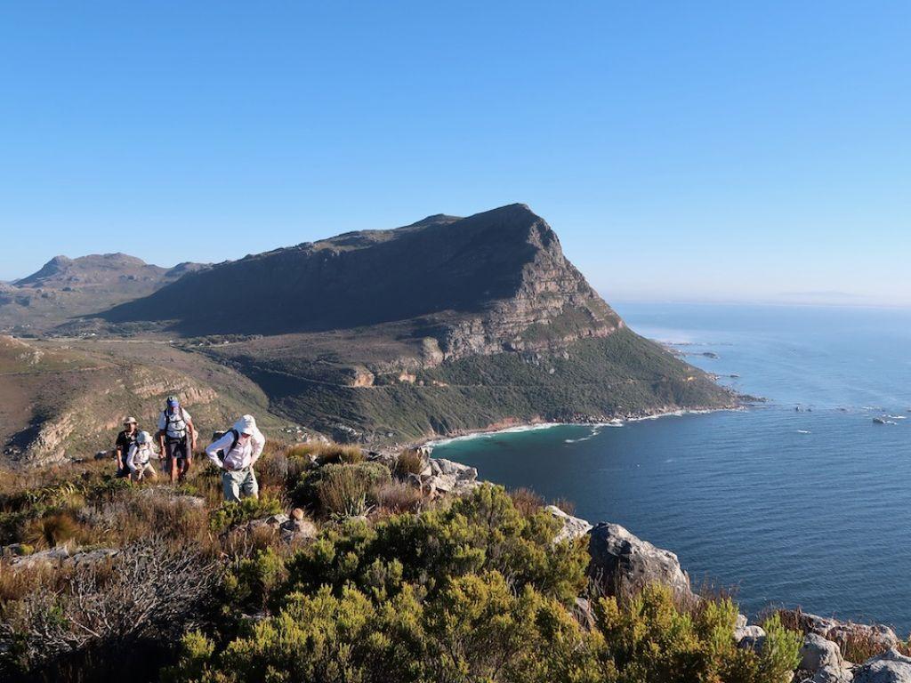 Cape Point – Judas Peak & Paulsberg