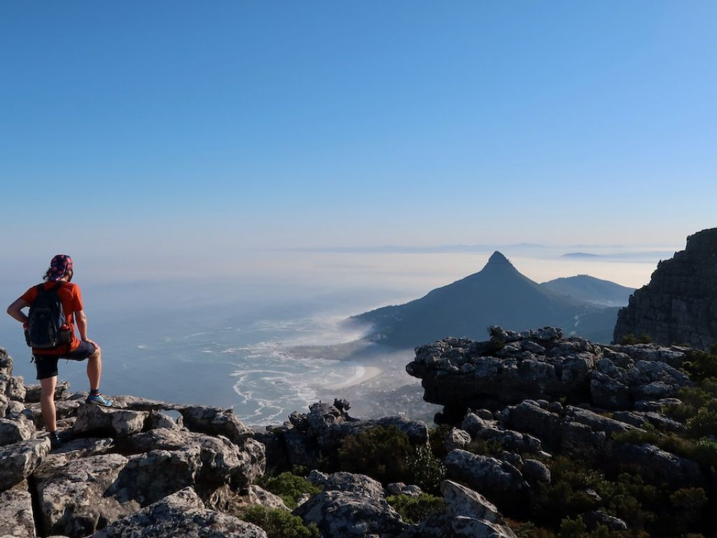 St Paul's Peak – Table Mountain