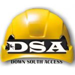 Down South Access logo